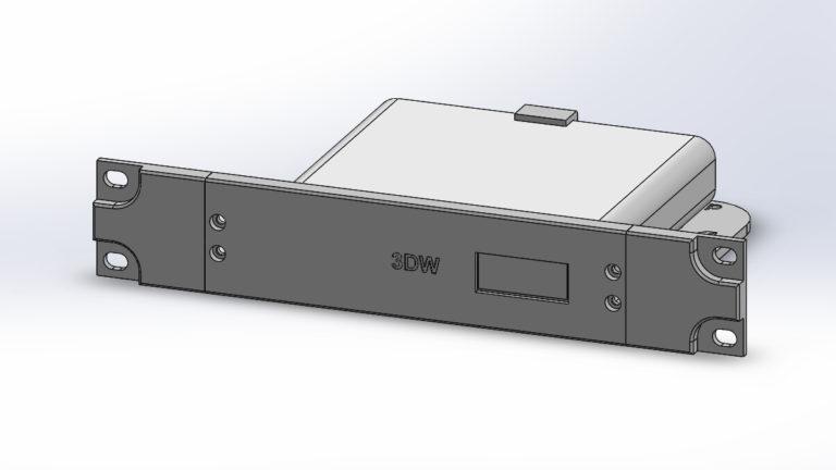 3DW-V50-1-1_Frontview