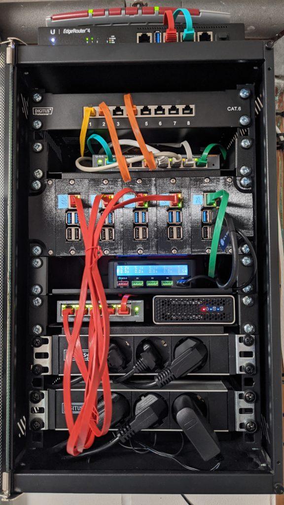 3DW Racksystem